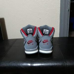 Nike Shoes - (Rare) NIKE AIR FLIGHT FALCON SIZE 10 US